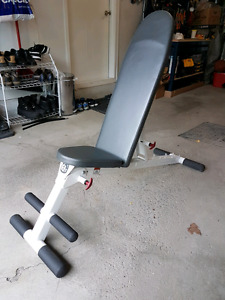 Bodybuilding Bench Great Quality Negotiable