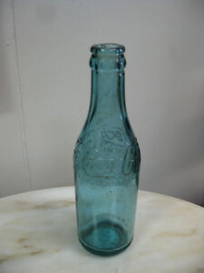 Coca Cola Bottle -- FROM PAST TIMES Antiques - 1178 Albert St