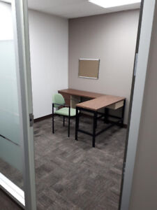 Private Professional Mini Offices for Rent in South End Business