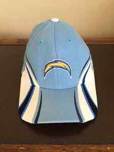 2 San Diego Chargers NFL Youth Football Hats - $10 each