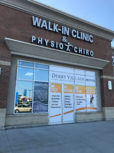 Looking for a Part Time Registered Massage Therapist