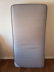 Ikea Sultan Hogbo Twin Bed
