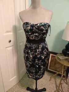 Awesome max and cleo cocktail dress size 2