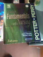 Potter and Perry Fundamental of Nursing