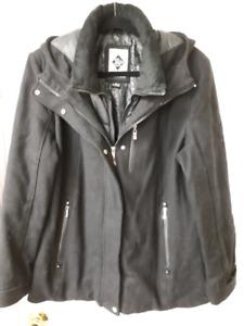 Xl winter jacket