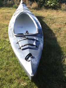 Clearwater Designs 13 ft kayak- Canadian made