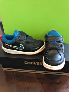 Nike shoes boys size 9