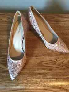 High Heels size 9 from Le Chateau! Kitchener / Waterloo Kitchener Area image 1