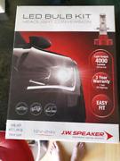 JW speakers LED bulb kit Parramatta Parramatta Area Preview