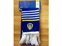 NEW LEEDS SCARF & WALLET