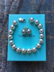 Tiffany & Co Bead Set