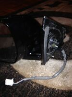 Nissan Murano left driver side view mirror