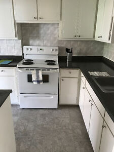 3 1/2 pet friendly, close to stores and public transportation