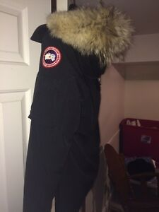 Authentic Montebello Canada Goose