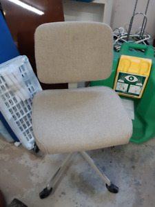 Two Computer Chairs  for sale