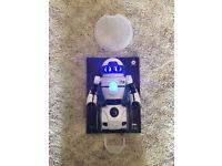 Wow mip robot