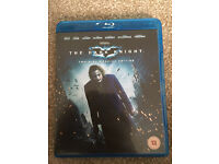 Dark Knight Blu Ray