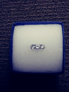 Gorgeous Ring Pick Up Only
