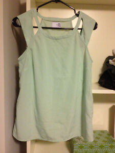 Tank Tops in excellent condition!