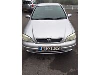 Vauxhall Astra 1.4 LS 16v