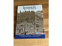 Brand new book about Ipswich.
