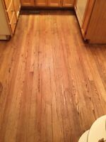 Get Your Free Quote In Now At Mega Refinishing -Cabinets/Floors