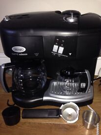 DeLonghi Caffe Nabucco Coffee Machine