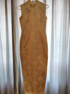 8753e881a Chinese Dress | Kijiji in Toronto (GTA). - Buy, Sell & Save with ...