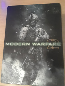 Call of Duty : Modern Warfare 2 pour Xbox 360