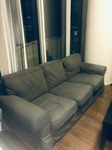 Sofa for Luxury Condos - Move our Sale