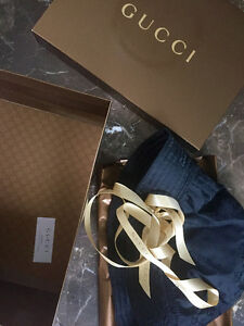 Gucci Bucket hat *Brand new* in the box. 100% Authentic