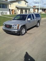 2010 GMC Canyon ext cab ($4750)
