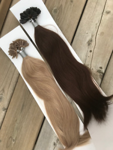 Fusion Hair Extensions for sale! - Wholesale Hair Extensions!