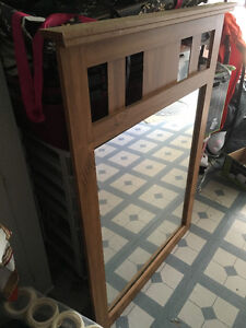 """Large Dresser Mirror for sale size W 36"""" x H 51"""""""