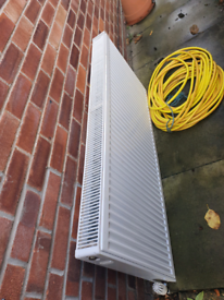 KRad 1400mm x 10mm double radiator