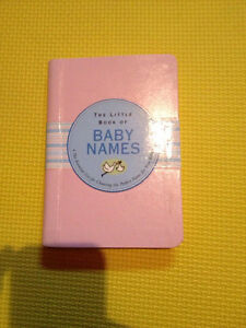 Pregnancy Books & Baby Name Books- What to expect when expecting London Ontario image 4