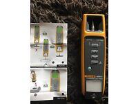 Fluke 1000FLT Fluorescent Light Tester BNIB