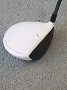 TaylorMade RBZ Driver - RH - Flex R - Excellent Condition