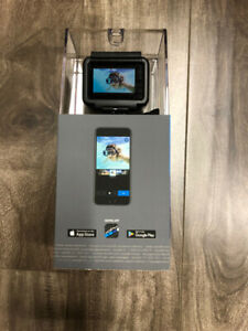 GoPro Hero 7 Waterproof HD Sports & Helmet Camera – Silver