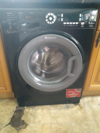 Washing machine (no delivery, no offers).