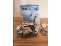 Angelcare AC11000 baby monitor (missing parent unit)