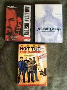 DVDs for sale Drama and Comedy