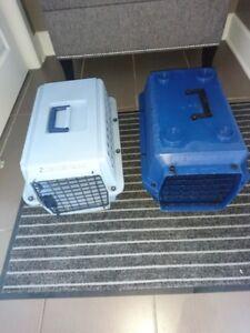 Transporteurs pour chat
