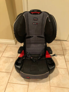 Britax Frontier Click Tight Harness 2 Booster