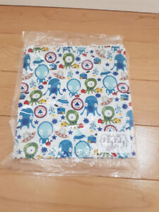 Brand New Dilly Baby Snack Bag