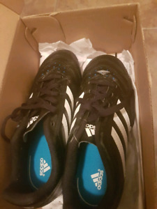 Size 3 cleats