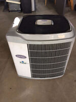 R410 - 2T CARRIER AIR CONDITIONER