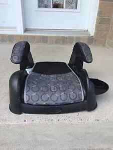 Booster seat (Costco) - excellent condition