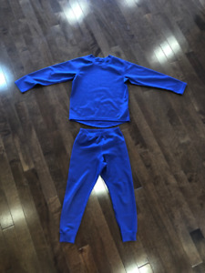 Girls Patagonia Long Underwear. Size 5/6. XS
