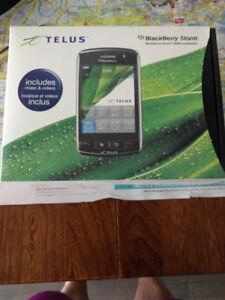 Blackberry Storm 9530 Smartphone